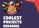 COOLEST PROJECTS ROMANIA 2017
